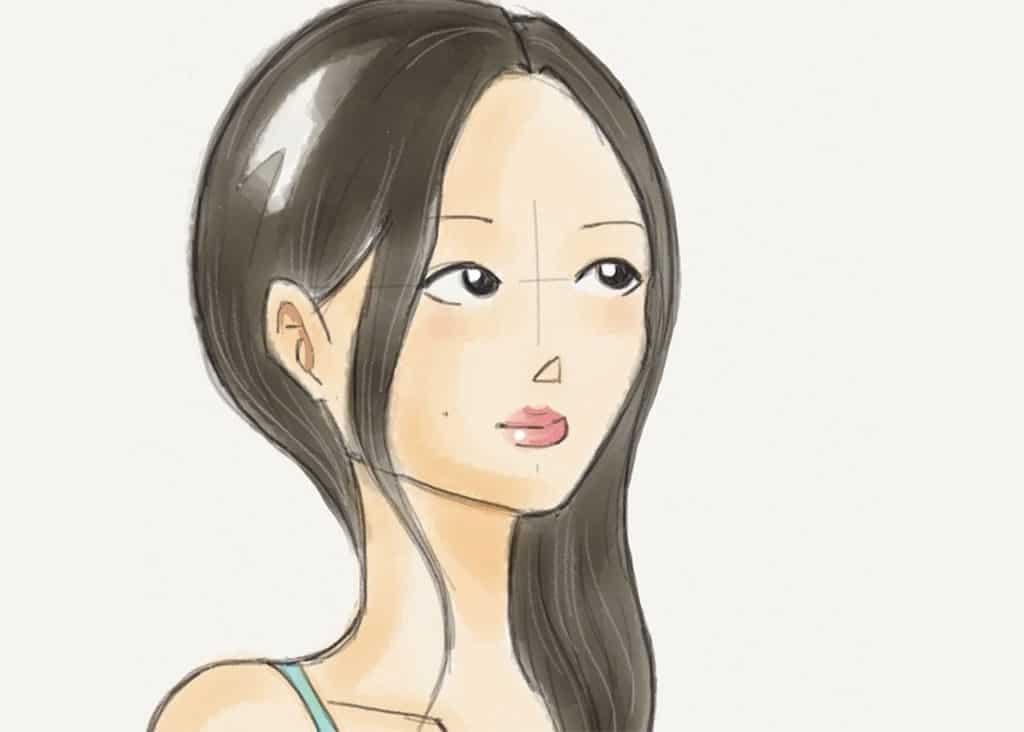 vol.17 渋谷で壇蜜風のエッチなお姉さんをナンパしてみる。
