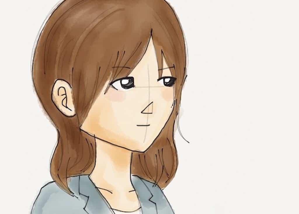 vol.3 おとなしくて反応の薄そうな女の子をナンパしてみる