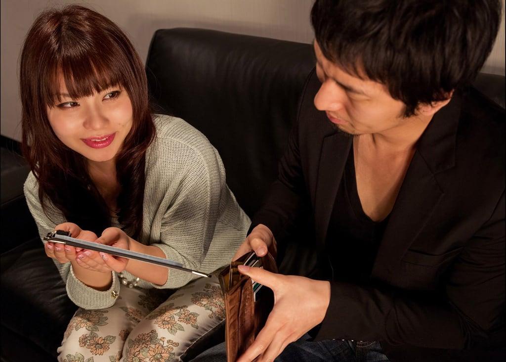 vol.35 渋谷で黒髪童顔のノリが良い美女をナンパしてみる!