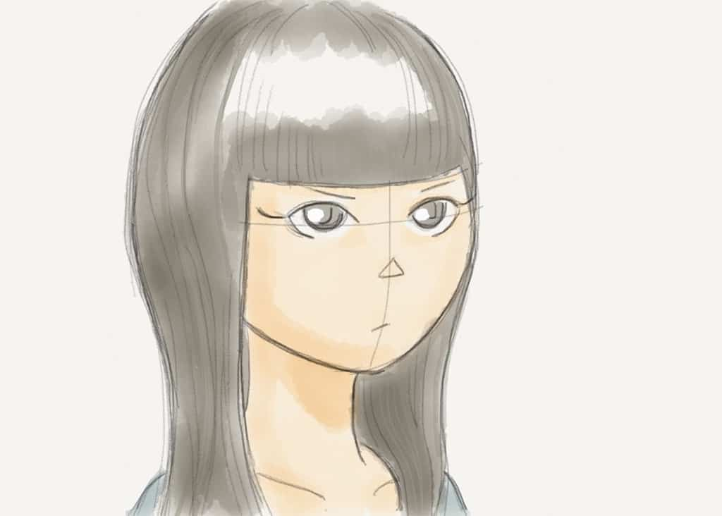 vol.12 渋谷で秋元梢風の黒髪パッツン勝ち気美女をナンパしてみる