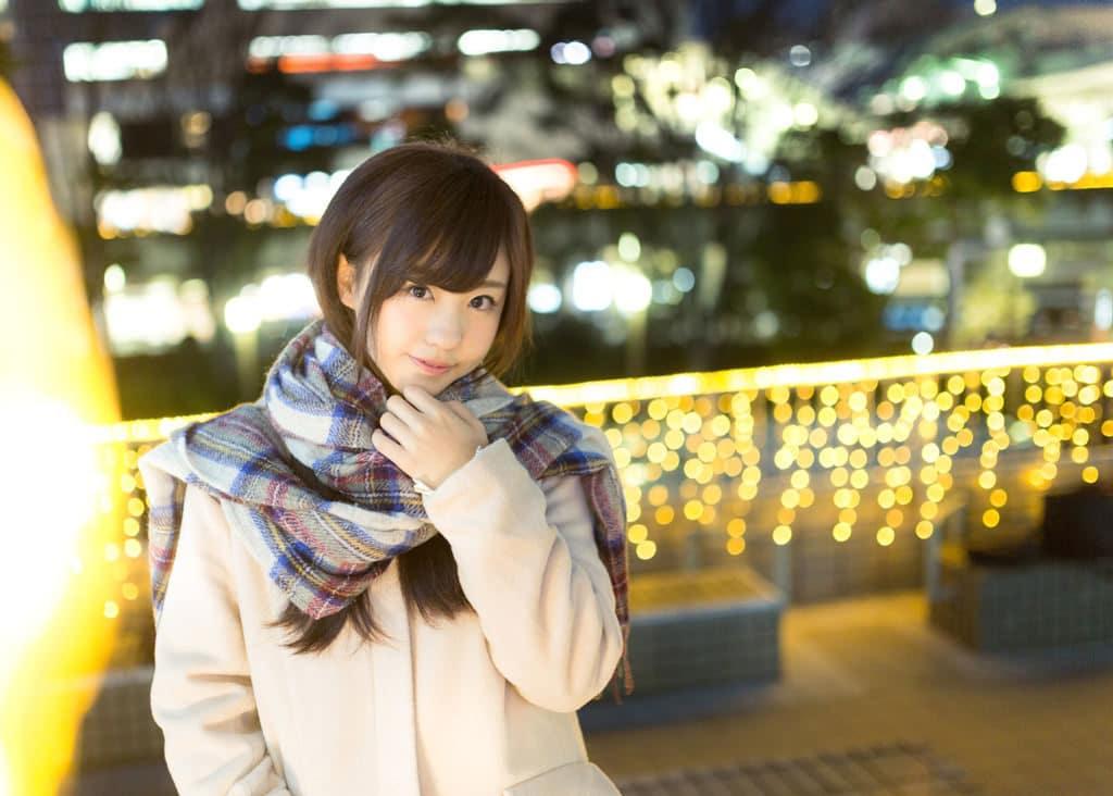 こないだ渋谷でナンパしたら、偶然LIGライターのユリナーシュカさんだった話。【試し読み】
